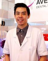 DR ARIC CHONG
