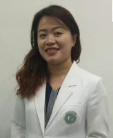 Dr. Eilene Rachel Espino