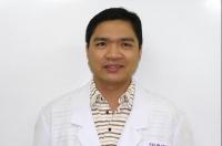 Dr. Jose aldrin Calanog