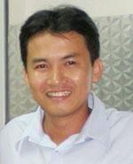 Dr. Mai Trieu An