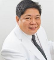 Dr. Alexander Eduardo R. Garcia, DMD, PFA