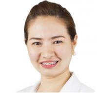 Dr. Richelle T. Enriquez