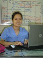 Dr. Hoang Thi Thu Ha