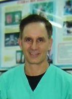 Dr. Charles F.Craft