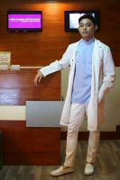 Dr. Christian A. Tanglao