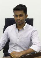 Dr. Yuvaneshwaran A/L Sundaramurthy