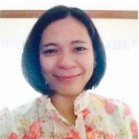 Dr. Almira Dulce Icaro