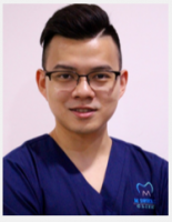 Dr. Melvin Sia