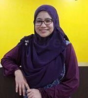 Dr. Syuhadah Mat Nor