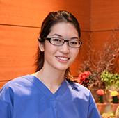 Dr. Rachelle Chai
