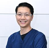 Dr. Raymond Chai