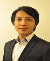 Dr. Mohd Dell Taufik bin Abd Murat