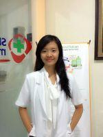 Drg.Dewa Ayu Putu  Agung Elvira Dewi