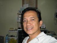Dr. Gabriel Dionices Albina