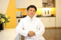 Dr. Ly Hoang  Nhan
