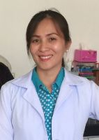 Dr. Loreluna Watin Gamo