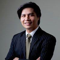 Dr. Kasidis [ Ken ] Wachiraprakarnskul