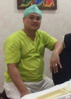 Dr Mochamad  Hermawan