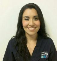 Karen Perez  Villagran