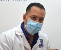 Julio Oliver  Gonzalez