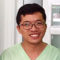 Dr. Dang Xuan Loc