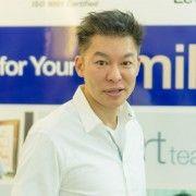 Dr Andrew H.F. Tsang