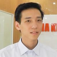 Dr. Tran Dinh   Tuyen