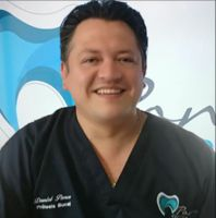 Daniel Porfirio  Ponce Garcia