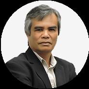 Dr Mohd Noor Awang
