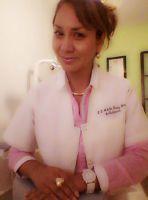 Dra. Adela Pérez Pérez