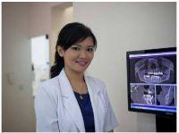 Dr Olivia Sungkono