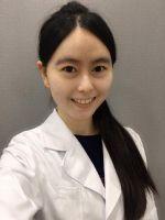 Dr. Hazel Lim Ciu Xuan