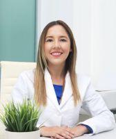 Flor Vianney  Cecena Gonzalez