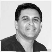 Dr. Ruben Alberto Martinez Cordova