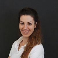 Dr. Elena Manolakis