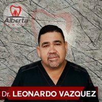Leonardo Vazquez Marin