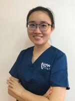 Dr.Doris Tan