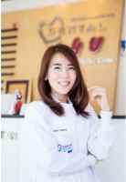 Kasaree Chairote DDS. Prosthodontist