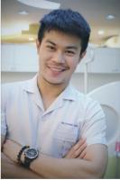 Attapon Saelo DDS., MS.(endodontics)