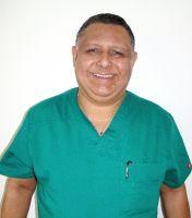 Luis Felipe Almanza Bermúdez
