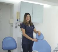 Dr. Susana Oviedo