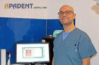 Dr. David García