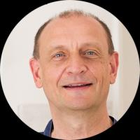 Dr Stefan Tingsvall