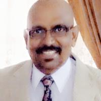 Prof. Dato' Dr. Pushparajan P.Pillai