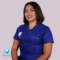 Dr. Alba Zamora