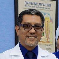 DR.SYED MUHAMMAD AZMAN