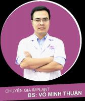 Dr.Vo Minh Thuan