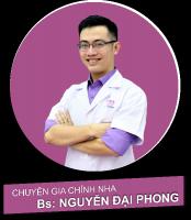 Dr.Nguyen Dai Phong