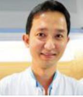 Dr. Paruhat Prommontri