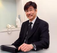 Dr Chi Chean Foo